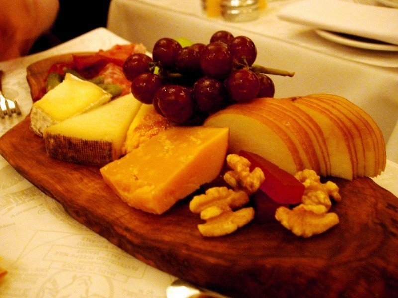 A Spanish cheese board is the perfect crowd-pleaser!