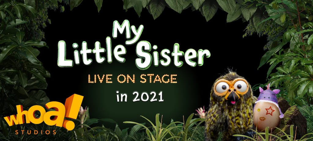 My Little Sister Live Theatre