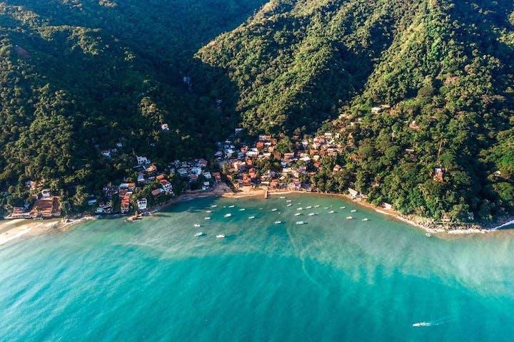 Private Yelapa Boat Tour