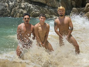 nude beach vallarta nude guides
