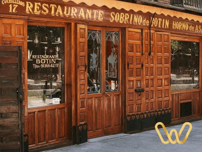Antigua posada y restaurante