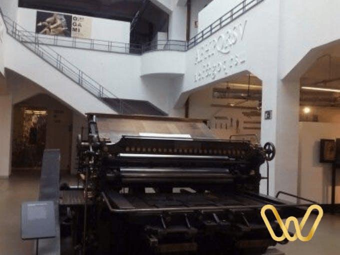 Imprenta Municipal