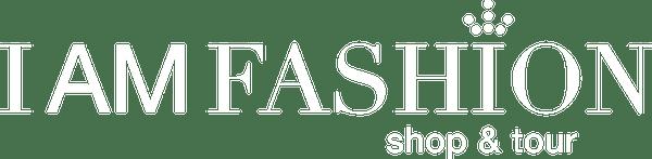 I AM FASHION logo