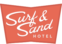 Surf and Sand Hotel Pensacola Beach