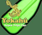 Yokahú Kayak Trips