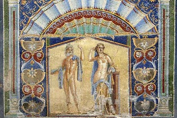 Rome to Pompeii & Herculaneum