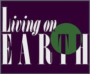 Living on Earth logo