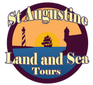 St. Augustine Land and Sea Tours