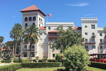 Casa Monica Hotel, St Augustine, Florida