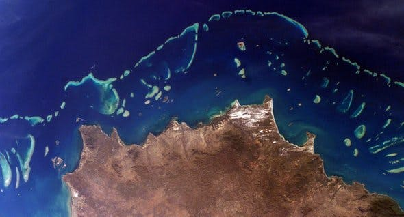 Great Barrier Reef Facts Explore Whitsundays