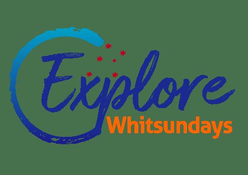 Explore Whitsundays Logo