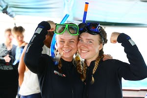 Explore Whitsundays - School Group Snorkelling Gear
