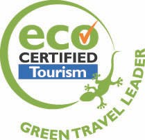Eco Certified Tourism Green Travel Leader - Explore Whitsundays