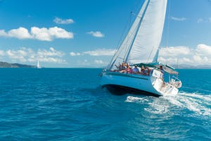 Prima family sailing boats