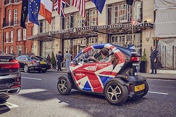 The-flags-on-me-Claridges-Brook-Street