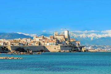 Antibes & Mountains Alps