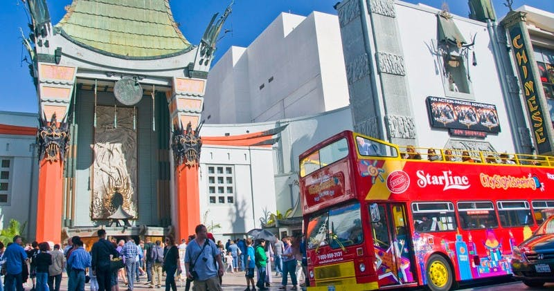 Welcome to Starline Tours official site! Discover Los Angeles tours, the original celebrity homes tours, worlds largest Double Decker city sightseeing and tickets packages.