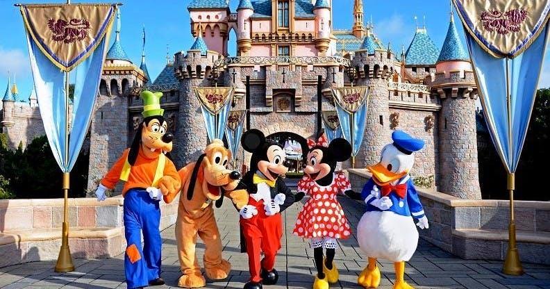 Disneyland Tickets & Transportation | Starline Tours