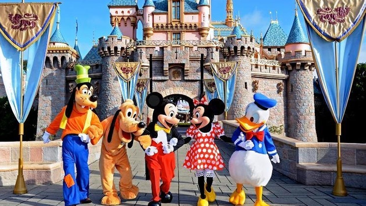 Disney World is the dream of Roy Disney. Bringing together elements of entertainment and excitement in a family friendly environment is the goal that has been achieved at Disney World.