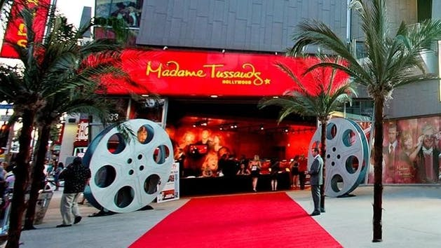 Tickets for Madame Tussauds Hollywood Walt Disney World Tickets - Select Your Start Date. Filter By Los Angeles Go Card can be used for admission to Universal Studios on any day but must be redeemed at the gate by pm. Los Angeles 3 Day Go Card includes Universal Studios Hollywood Ticket.