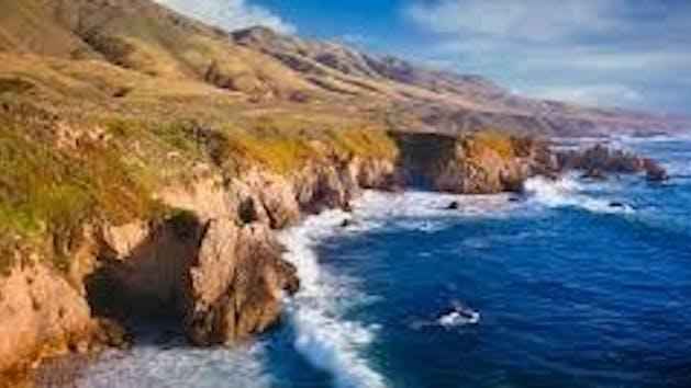 Best California Beach Trip