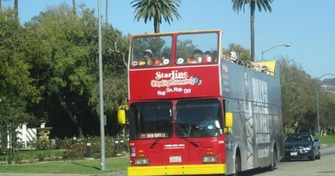 Starline Tours' Hop-On Hop-Off Los Angeles buses showcase the very best the city has to offer, from the historic and revitalized downtown core to the stunning coastal landscapes and .