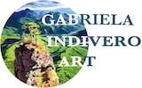 Gabriela Indivero Art Logo