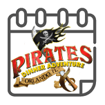 Pirates Dinner Adventure Health & Safety
