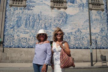Small-Group Tours in Porto