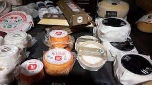 Mejores quesos portugueses