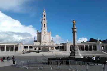 rosary in Fatima