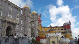 Palacio de Sintra Pena