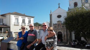 Guided Small Group Tours Portugal