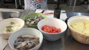 Portuguese Fish Stew Recipe