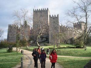 Best Hiking Trails in Portugal