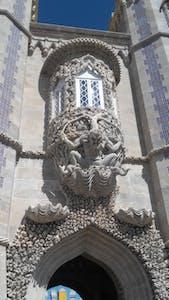 El mejor tour del Palacio de Pena a Sintra desde Lisboa