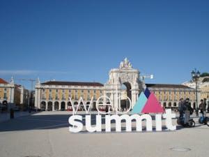 Web Summit Lisbon Private Day Tours cumbre