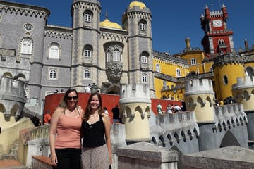 Sintra Portugal Vacation Package