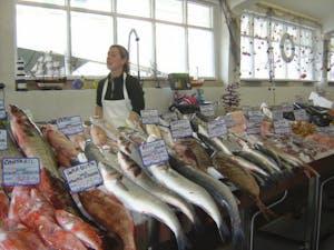 mejor pescado para comer en Portugal