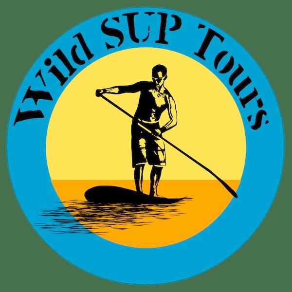 Wild Sup Tours logo