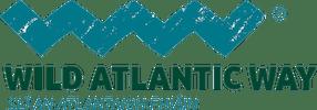 wild atlantic way logo coloured