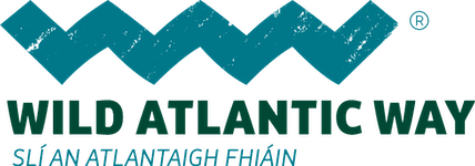wild atlantic way logo coloured