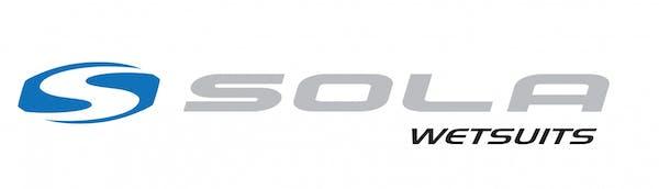 Sola Wetsuits logo