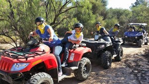 Arizona ATV Ride