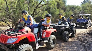 Beaver Creek ATV tour