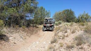 ATV Adventure Arizona