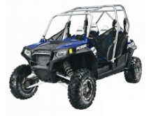 polaris side by side Arizona offroad tours