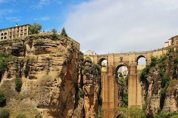 Puente Viejo en Ronda