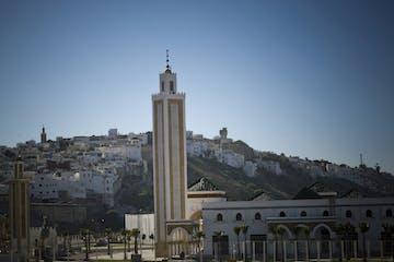 Torre en Tánger