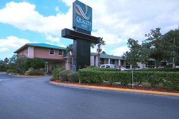 quality inn port canaveral
